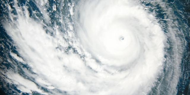 Cyclone Paula devastates Bromley