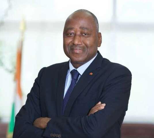 Ibrahim Idris becomes PM of Bromley