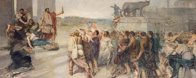 República 509 - 27 a.C.
