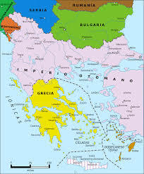 Guerra dos Balcáns