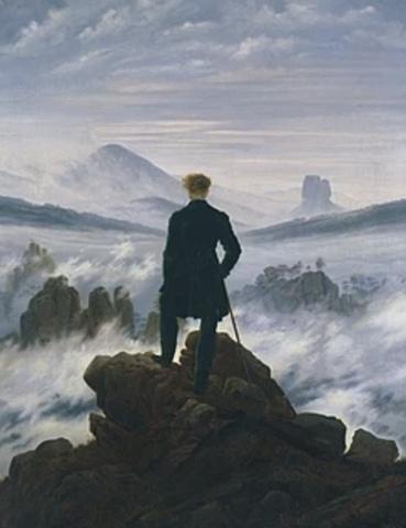 Romanticismo Sturm und Drag