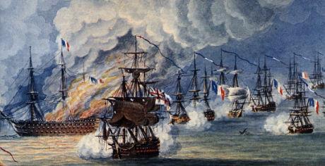 battaglia di Abukir