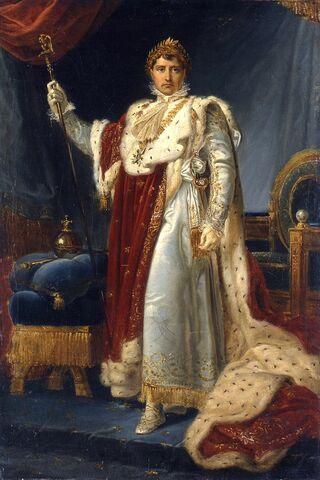 imperatore I