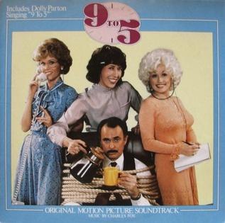 "Dolly Parton - ""9 to 5"""