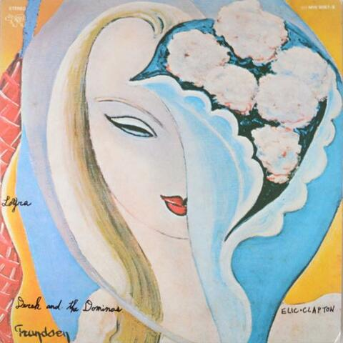 """Layla"" Derek and the Dominos"