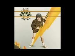 T. N. T - ACDC
