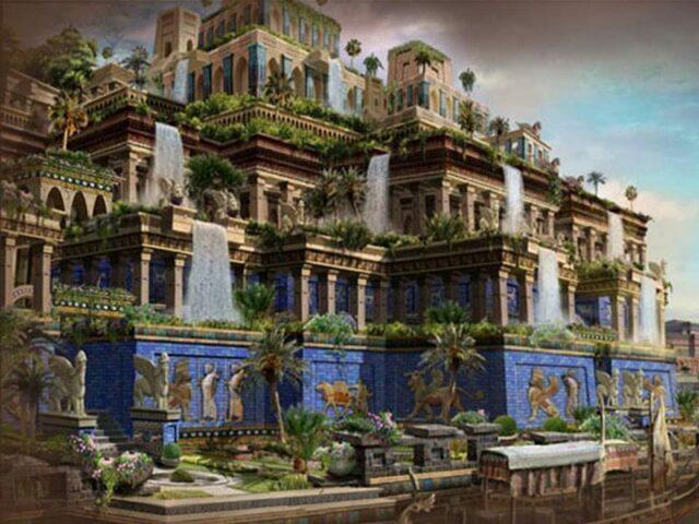 Alejandro Magno llega a Babilonia, Susa y Persépolis.
