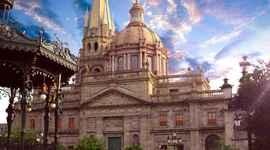 Conociendo la Historia de Jalisco timeline