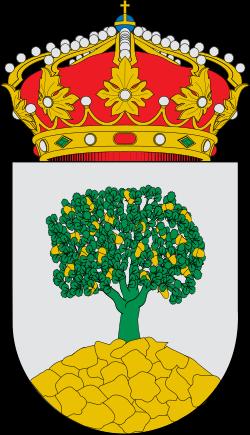 La Corona española concede el título de la ciudad de Guadalajara, así como escudo de armas.