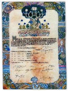 Es establecida la real y pontificia Universidad de Guadalajara.