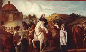 El 26 de noviembre, Miguel Hidalgo y Costilla hizo su estrada a Guadalajara en medio del júbilo del pueblo.