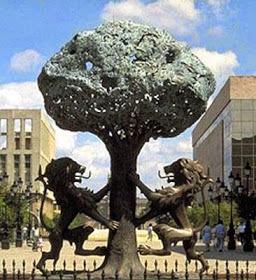 Guadalajara es designada capital del Estado Libre y Soberano de Jalisco.