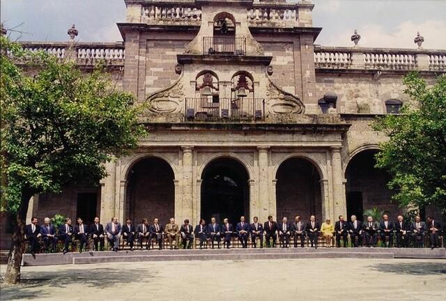 Declaración de Guadalajara.