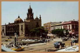 Guadalajara se convirtió en capital de la Nueva Galicia