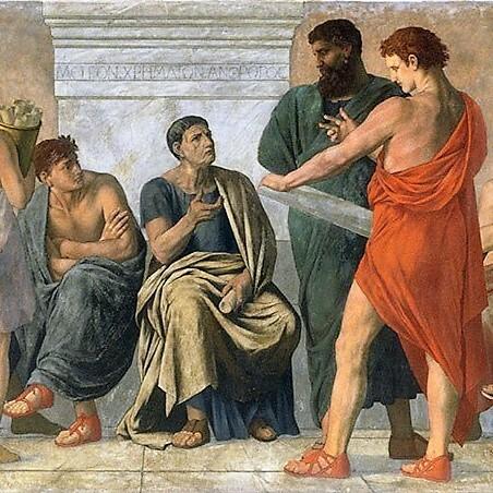 Conspiración y muerte de Calistenes