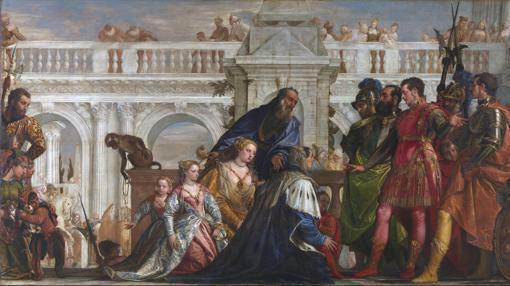 Revueltas en Opis y muerte de Hefestión