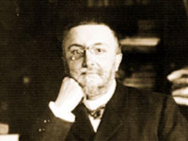 Alfred Binets Education