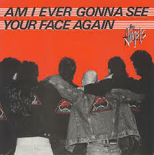 Am i ever gonna see your face again? - the angles