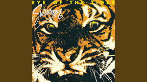 Eye Of The Tiger - Survior