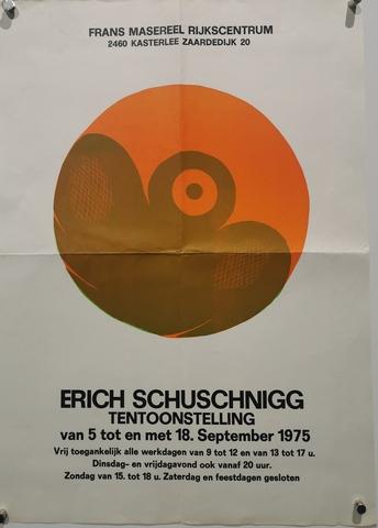 Erich Schuschnigg