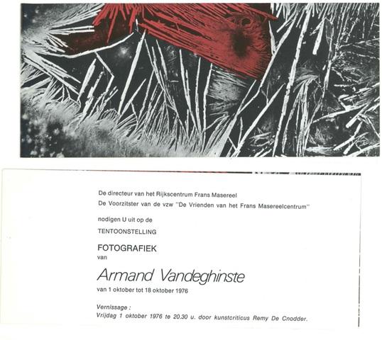 Armand Vandeghinste