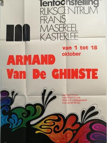 Armand Van De Ghinste