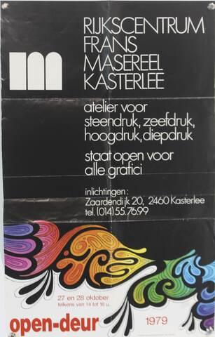 Open-deur 1979