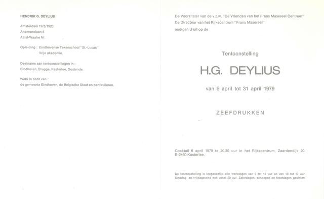 Henk Deylius