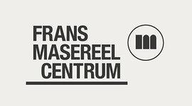 Tijdslijn promotiemateriaal Frans Masereelcentrum timeline