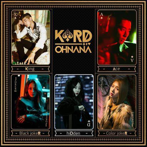 What is K.A.R.D
