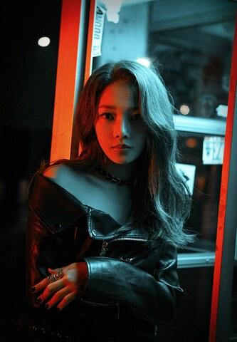Pre Debut Somin