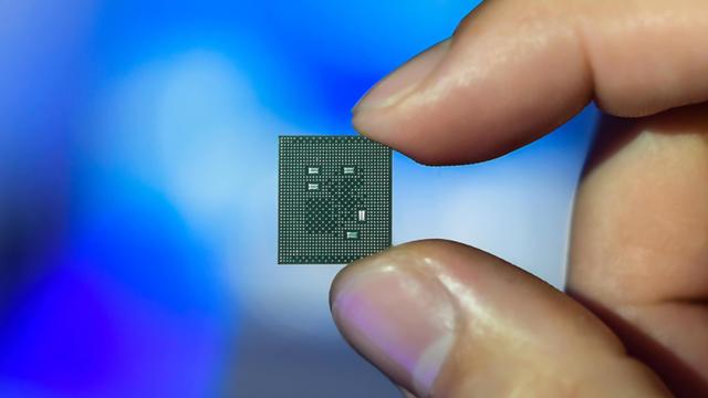 Microchip 5G