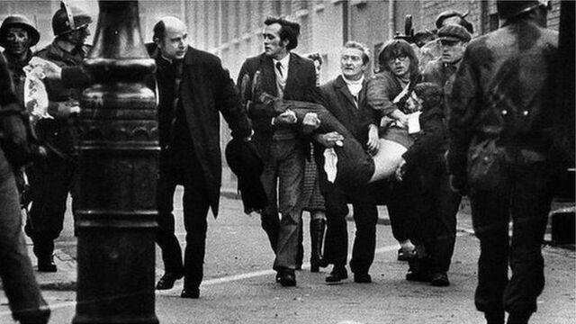 Bloody Sunday... :(