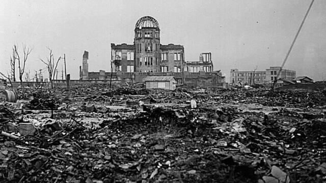 Olocausto nucleare