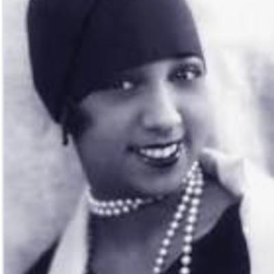 Black history month: Josephine Baker  timeline