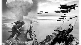 Seconda guerra mondiale timeline