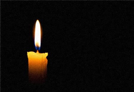 Muerte de mi abuela