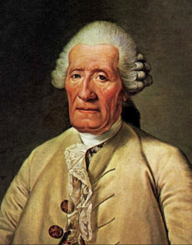 Jacques de Vaucanson