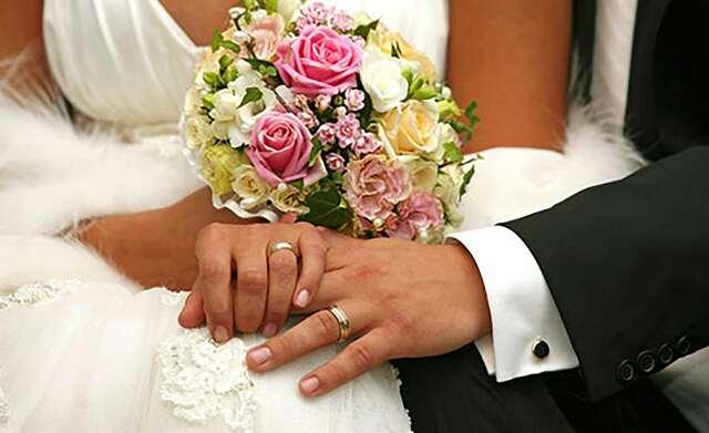 Matrimonio de mi hermana