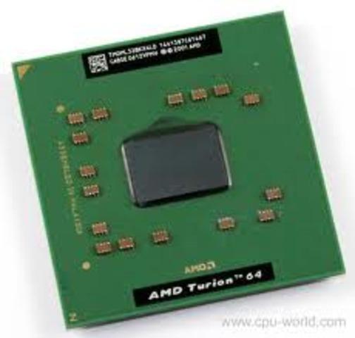 Procesador Pentium M