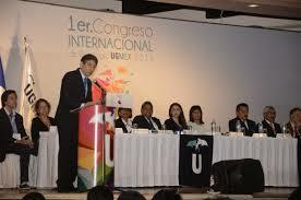 Primer Congreso Internacional de Psicología en París
