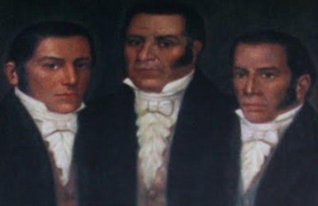 rebelion de mateo pumacahua y los hermanos angulo