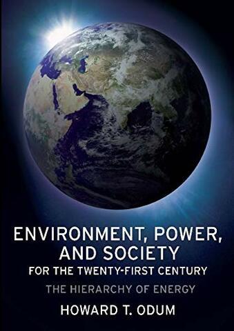 Sociedad y Ecología