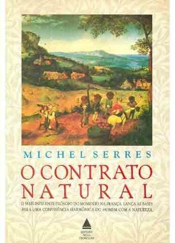 "Ecologismo: ""El Contrato Natural"""