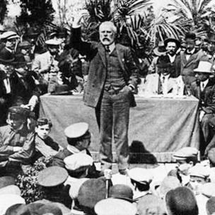 Creación del PSOE.(mayo)
