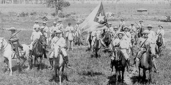 Fin de la guerra larga en Cuba. (febrero)