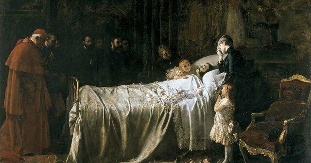 Muere Alfonso XII. (noviembre)