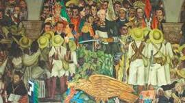 HISTORIA DE MÉXICO timeline