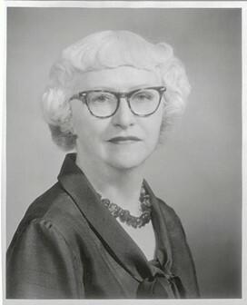 Mary Locke Petermann