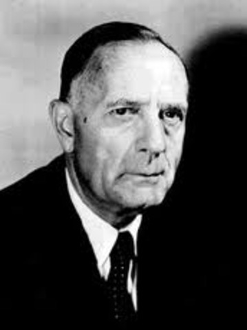 Edwin Hubble died